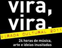Guia da Virada Cultural 2011