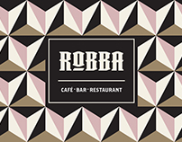 Robba Restaurant and Cafe