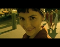 Amelie trailer tv