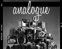 Analogue Exhibition