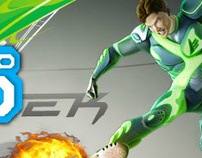 Max Steel Video Games