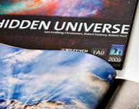 Books // Hidden Universe