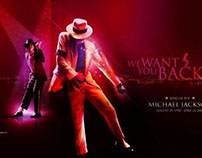 Tribute to MJ.