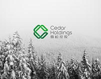 CEDAR HOLDINGS HEADQUARTERS BRAND PAVILION