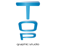 Graphic Design: Corporate Identity - TOP Graphic Studio