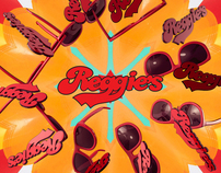 Reggies - Scratch, Win, Swim