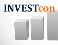 Animacja dla Investcon Group