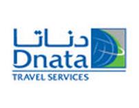 Dnata Travel Print Campaing
