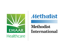 Emaar Healthcare Print Campaign