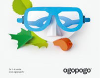 OGOPOGO web development and cloud integration