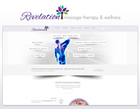 Revelation Massage Therapy Website