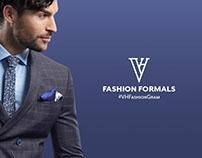 Van Heusen Fashion Formals