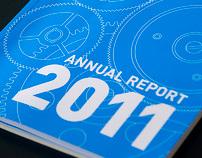 TBC Bank Annual Report 2011