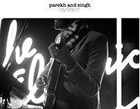 Parekh and Singh