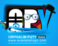 Yaka Yaka logo Example :D ....
