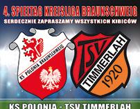 Fußball Plakate