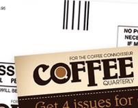 Coffee Quarterly Magazine - WEBSITE