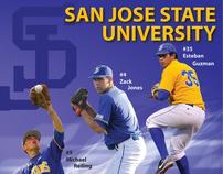 San Jose State Baseball