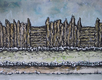 Galvin Harrison + TNG - Stockade / Works On Paper