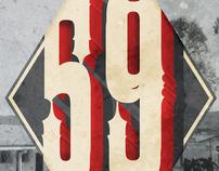 59 Days