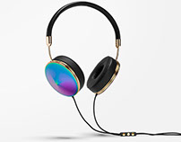 Frends Women's Headphones Collection