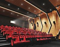Bolshevik Cinema