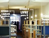 CRU Loja/Co-Work