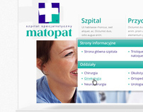 Szpital Matopat w Toruniu