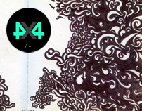 4x4 Sketchbook 07