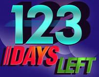 123 Days