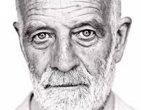 Seamus Ryan / Portrait