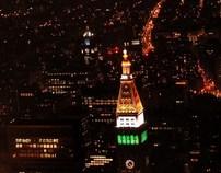 New York Eye Wah Wah