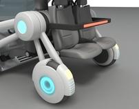 See-sighting car design
