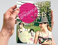 Revista Presença Nº10