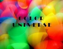 COLOR UNIVERSE
