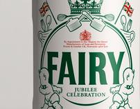 FAIRY - Jubilee