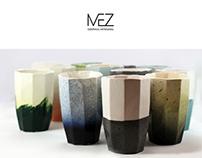 MEZ ceramic