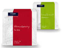 alsterhaus tea | british tea