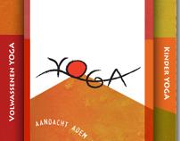 Huisstijl - Yoga voor volwassenen & Kinderen