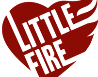 Little Fire T-Shirt Fundraiser