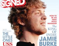 Un-Signed Magazine