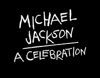 Michael Jackson: A Celebration