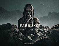 Farruko | Fan Art