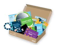 Smokefree Quit Kit