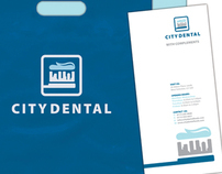 City Dental Identity