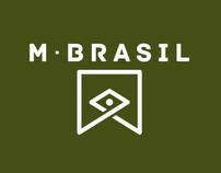 REDESIGN M.BRASIL