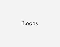 Logo & Brand Identity Portfolio