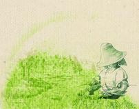 New prints - Summer 2012