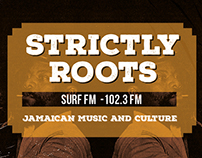 STRICTLY ROOTS SURF FM S03