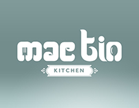 Mae Tin Kitchen (Myanmar) logo